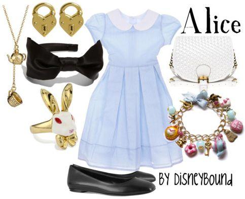 images  alice  wonderland dress