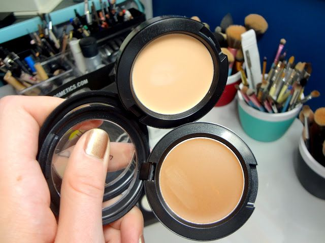 Makeup Frenzy: My Favorite Contour and Highlight Products