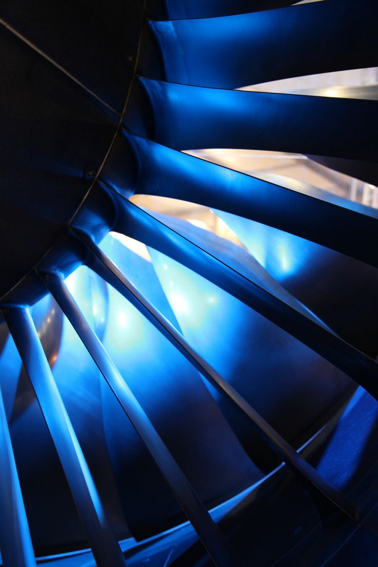 Rolls Royce Trent 1000 engine (Boeing 787/Boeing 747 8I) | Flickr - Photo Sharing!