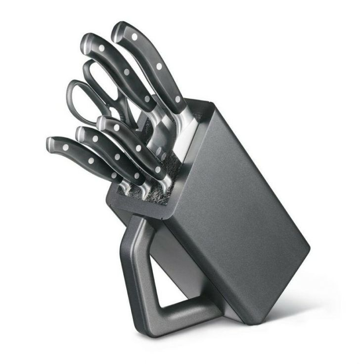 Blok kuchenny 6-cio częściowy Victorinox 7.7243.6