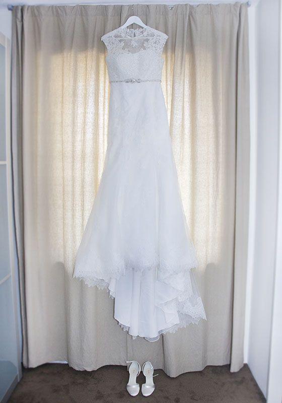 In Nederland trouwt ongeveer 90 procent van de bruiden in witte trouwjurken. Maar waarom? Ik heb het voor je uitgezocht!