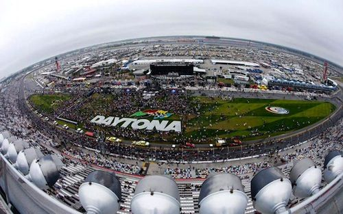 Watch Daytona 500 Live Stream, Mobile Apps — Start Time & Starting Lineup