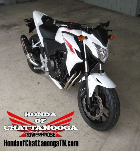 11 best 2013 cb500f for sale honda of chattanooga tn for Honda motorcycle dealers in tennessee