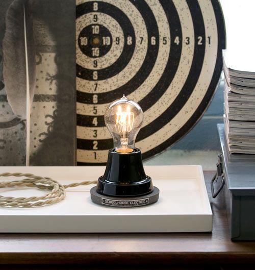 Target + Light Bulb. LOOOOOOOVE