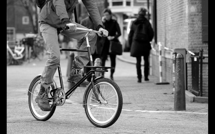 Minute bike in B A I K A