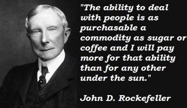 The Thesis Statement Of An Essay Must Be John D Rockefeller Quotations Sayings Famous Quotes Of John D  Rockefeller John D John D Stop Smoking Essay also Cause And Effect Essay About Stress  Best Rockefeller Images On Pinterest  John D Rockefeller  Illustrative Essay Examples