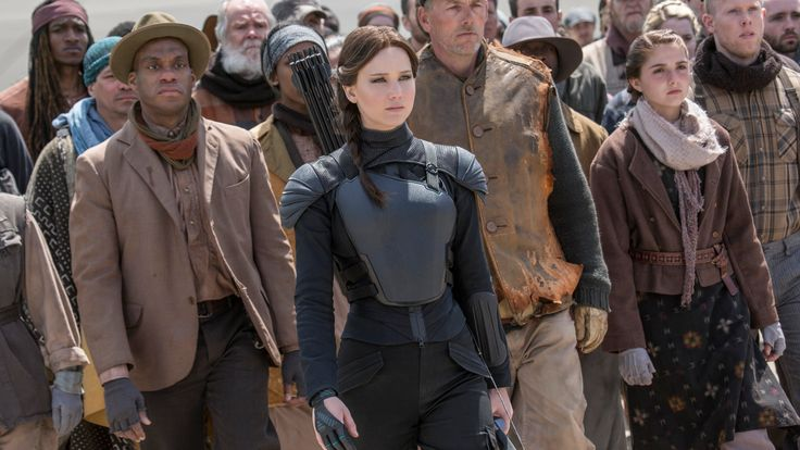 mockingjay 2 deutsch