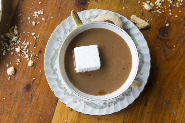 ILLINOIS: Hot Chocolate at Mindy's Hot Chocolate in Chicago - The Best Dessert in Every State - Photos