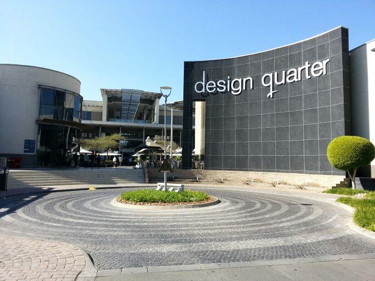 Truly a design Quarter!  Come visit!