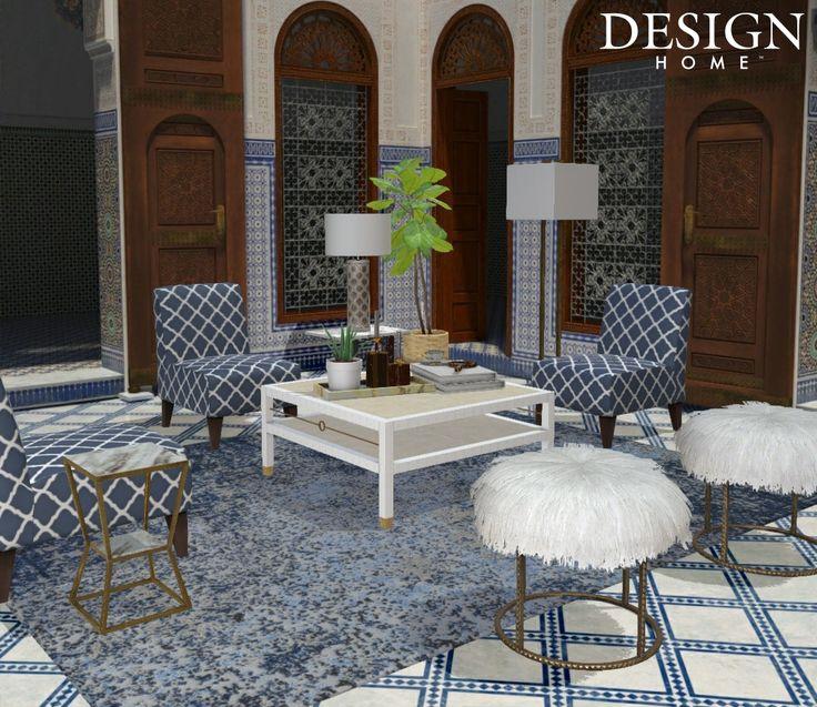 Moroccan Style #home #homedecor #justlovedesign #morocco