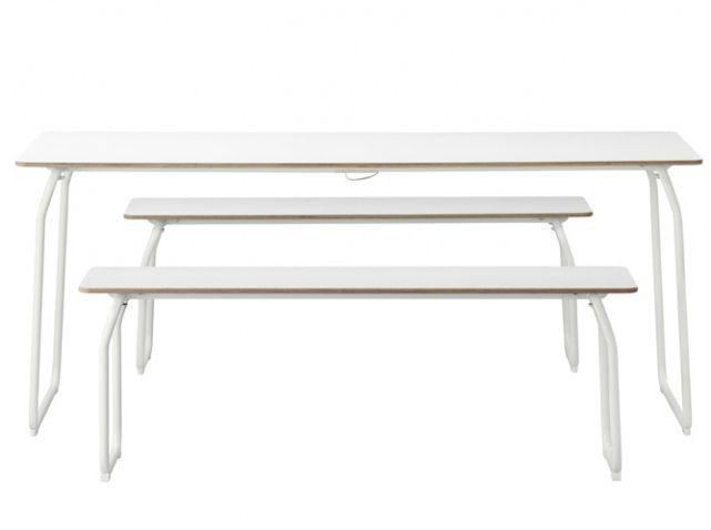 Nettoyer Table De Jardin Blanche ~ Jsscene.com : Des idées ...