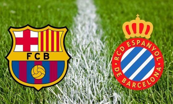 Pronóstico Espanyol vs Barcelona Hoy 13 Enero 2016 Copa del Rey