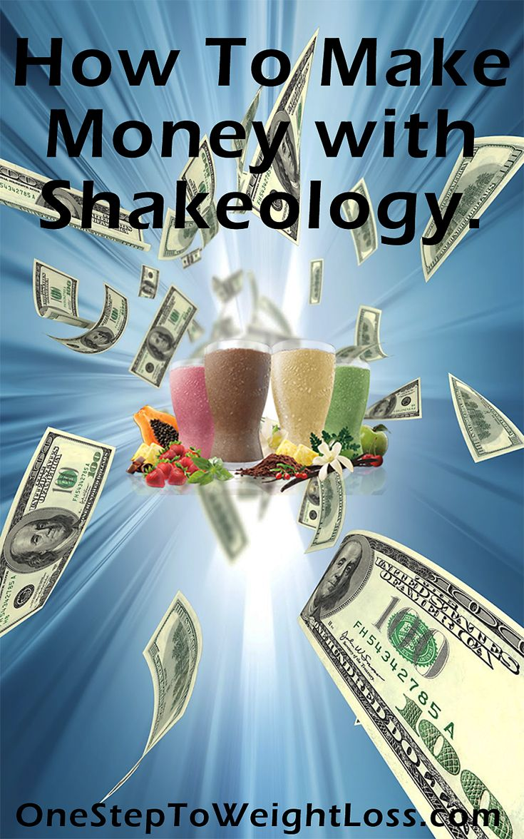 You know what Shakeology is. You know the benefits of Shakeology. You know Shakeology is worth it. Now you want to make some money with Shakeology. Check this out: http://www.tipstoloseweightblog.com/shakeology/how-much-does-shakeology-cost