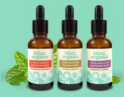 "Check out new work on my @Behance portfolio: ""Mint organic cosmetics"" http://be.net/gallery/52695315/Mint-organic-cosmetics"