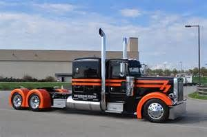 peterbilt smokin - Bing Images