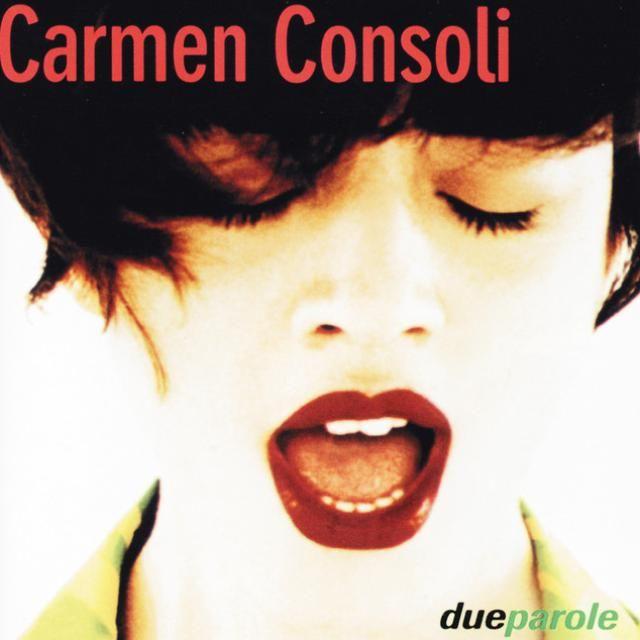 Amore Di Plastica - Carmen Consoli