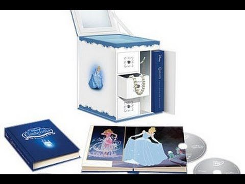 Rediscover the memorable music, beloved characters, and magical story of the Disney Princess who taught us that dreams really do come true in the Cinderella … source