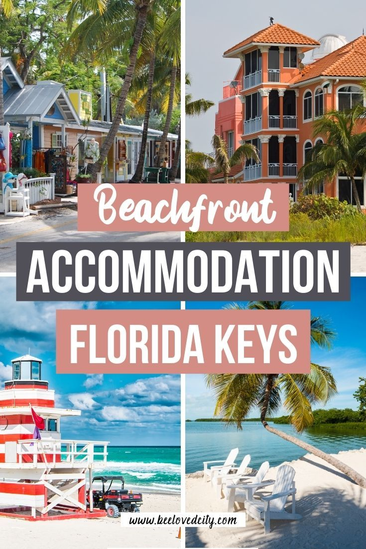 The Best Beachfront Rentals In The Florida Keys Beeloved City Florida Keys Vacation Rentals Key West Vacations Florida Resorts