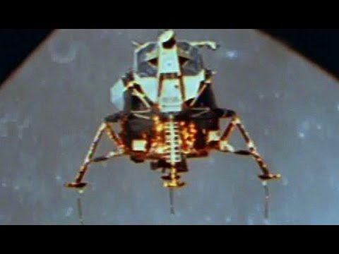 Apollo 12: Pinpoint for Science 1970 NASA, Second Moon Landing, Pete Conrad: http://youtu.be/EdPRbbfc7ic #Apollo #NASA #moon