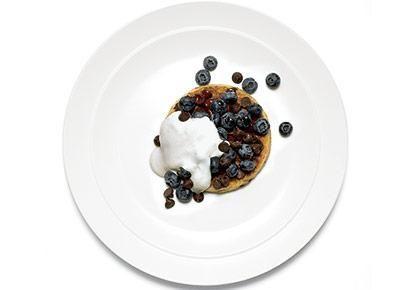 Blueberry Waffle | Inner Fattie | Pinterest