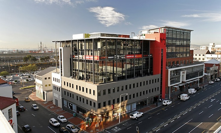 Ogilvy Cape Town Office