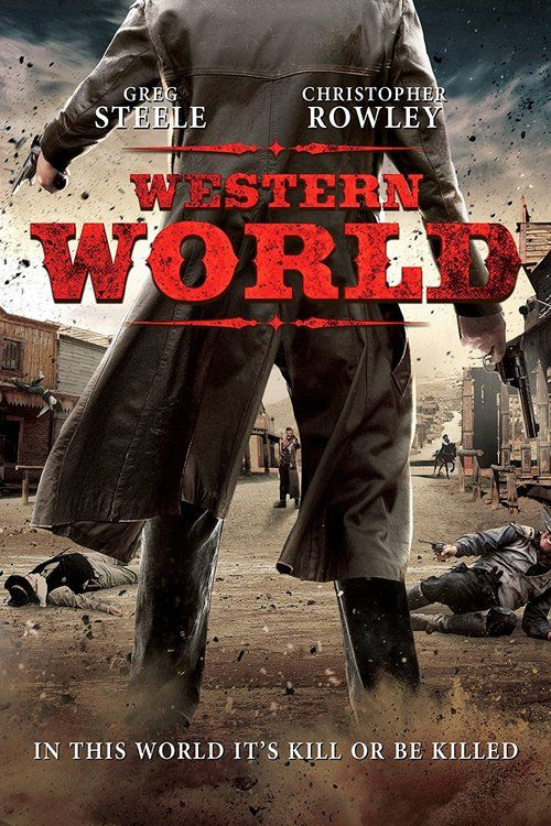 Watch Western World (2017) Full Movie HD Free Download
