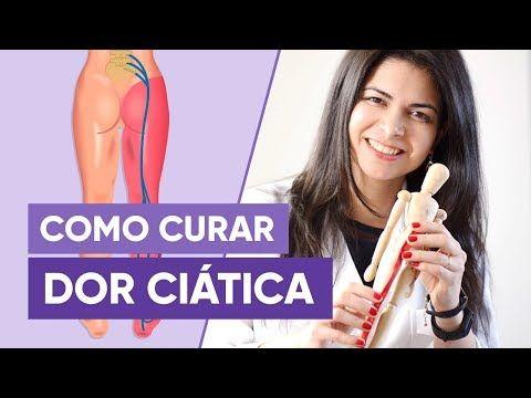 Imagem ilustrativa do vídeo: EXERCÍCIOS PARA CURAR NERVO CIÁTICO INFLAMADO