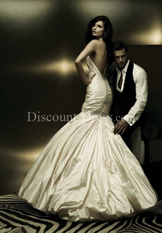 66 Best Wedding Gowns Tuxs Images On Pinterest