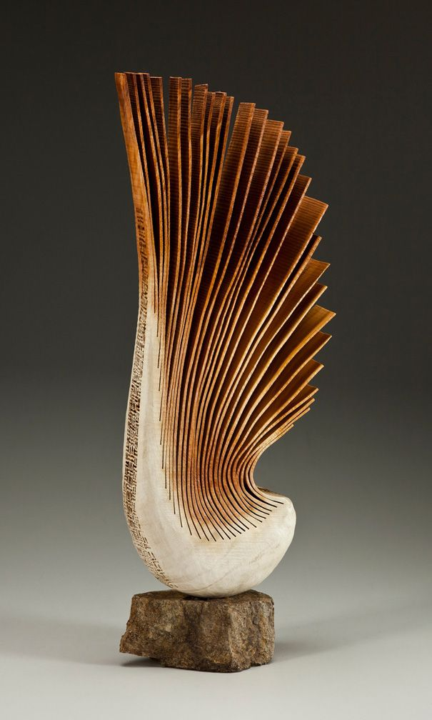 Christian Burchard   #sculpture