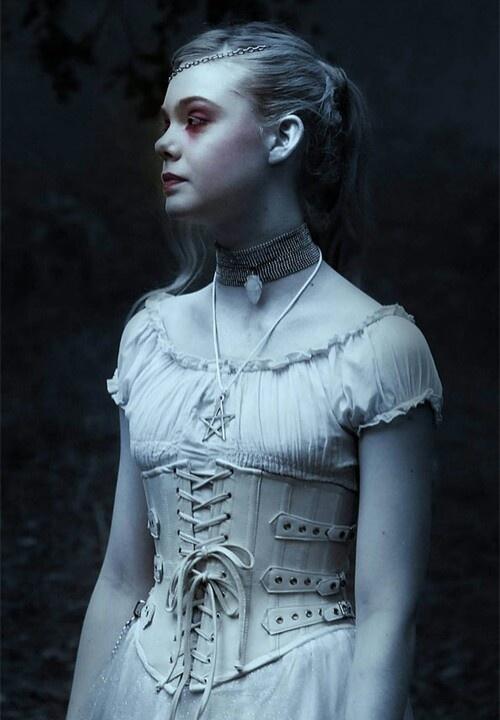 Elle Fanning - Twixt | Photography | Pinterest