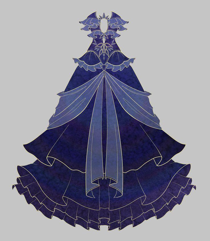 Epic battle fantasy 4 blue dress textures