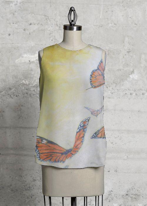 Cashmere Silk Scarf - Inked Cashmere Silk by VIDA VIDA U9Pfr8s
