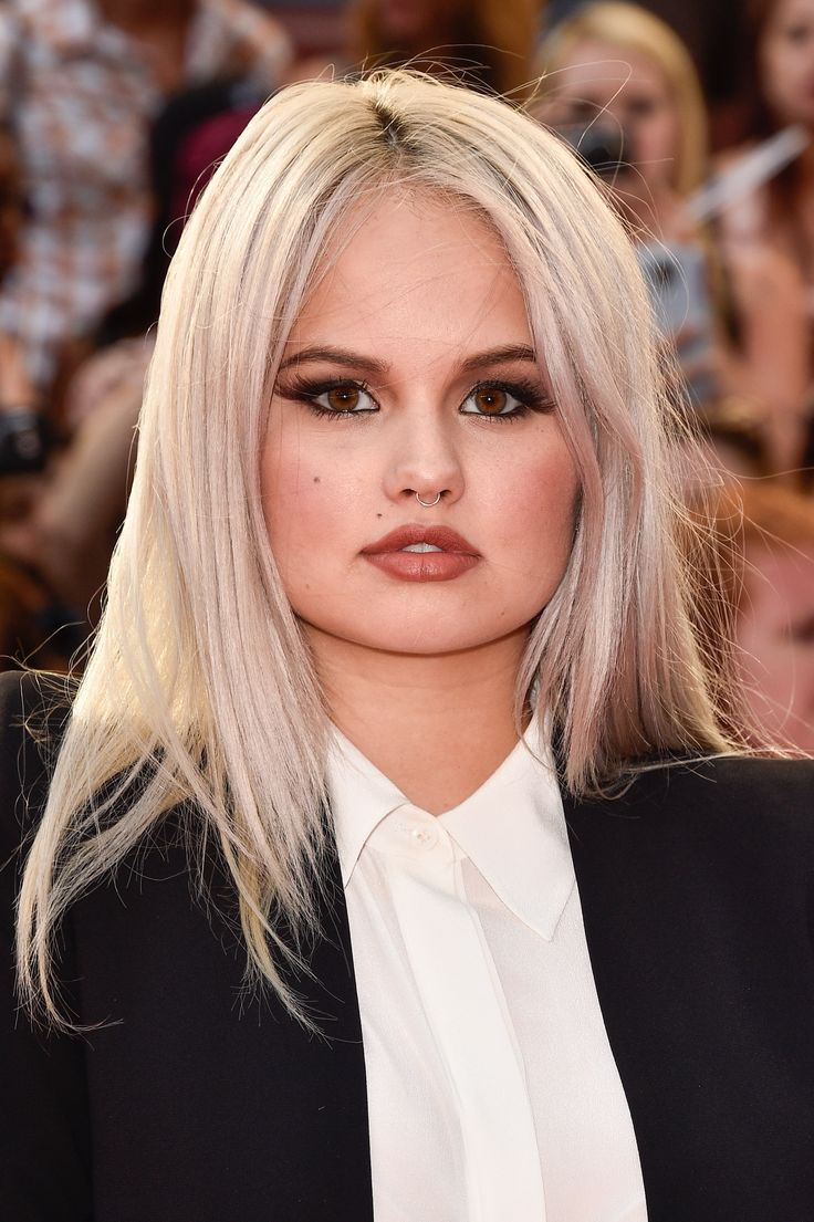 Debby Ryan Shows Her Freckles For a Beautiful Portrait by Cole Sprouse