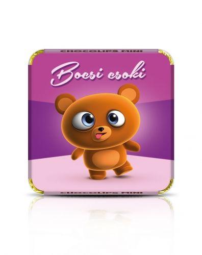 Chocolips MINI - Bocsi csoki - Chocolips MINI - Shoprenter Demo Áruház