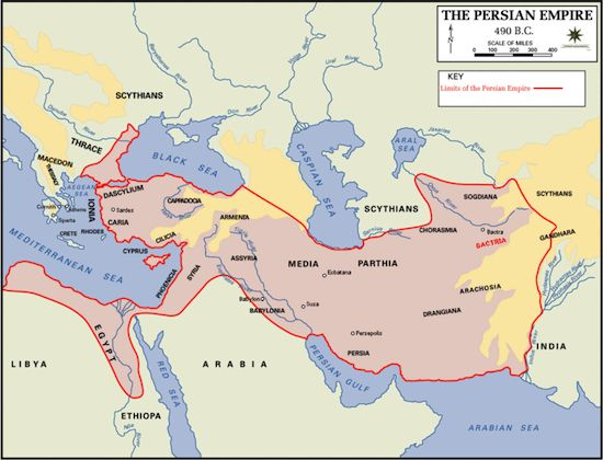 344 best historical atlas images on pinterest history maps and near east maps persian empire map gumiabroncs Image collections