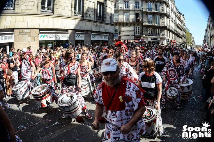 Photo 11 - Nantes - dimanche 14 avril 2013
