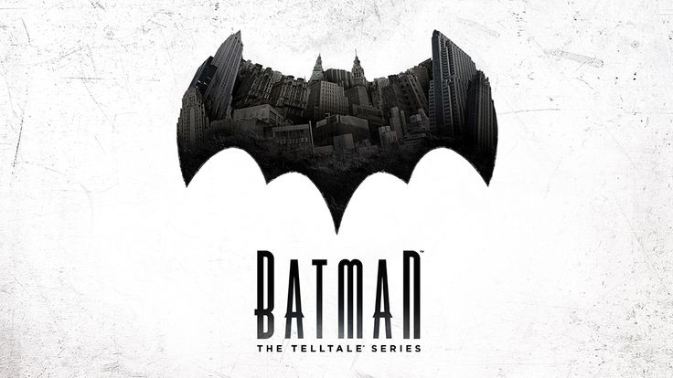 Batman: The Telltale Series gets a trailer. Watch it here