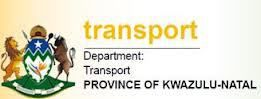 KZN Department of Transport Vacancies