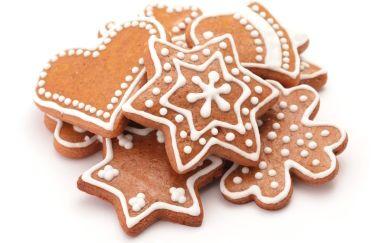 Pan di zenzero o gingerbread, biscotti da mangiare, regalare e decorare!   Cambio cuoco