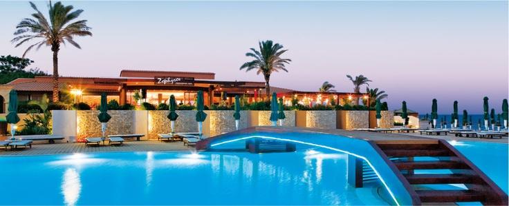 ESPERIA HOTEL GROUP, RHODES, GREECE