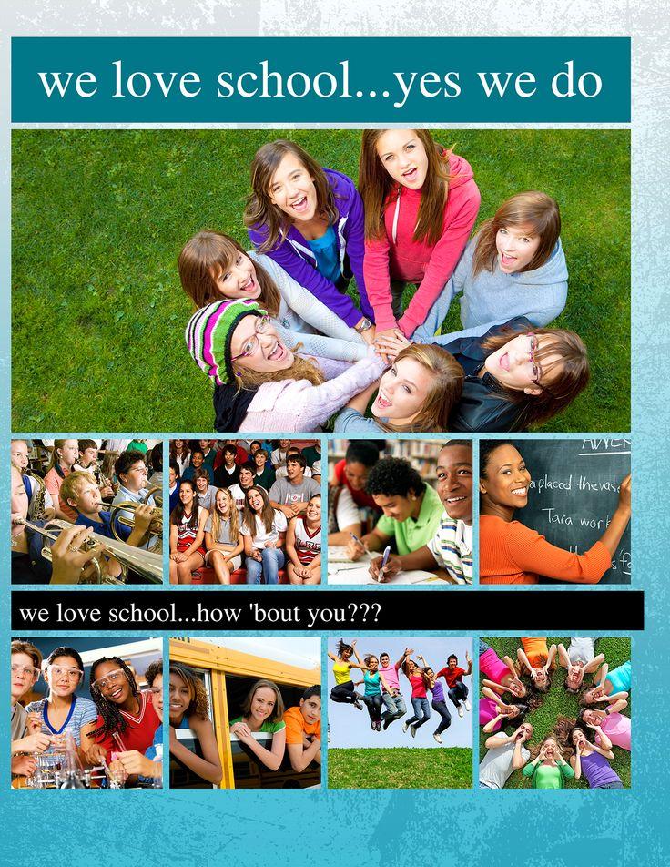 School Yearbook Online Design Program – Create a Yearbook   Memory ...