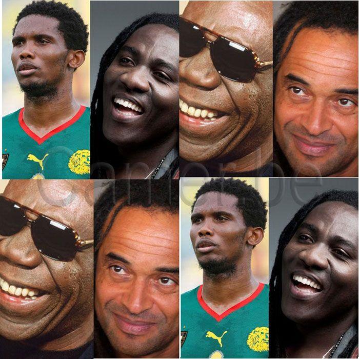Que fait le Cameroun de ses stars ? :: CAMEROON - Camer.be