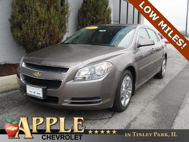 2011 Chevrolet Malibu LT  - SOLD - http://www.applechevy.com