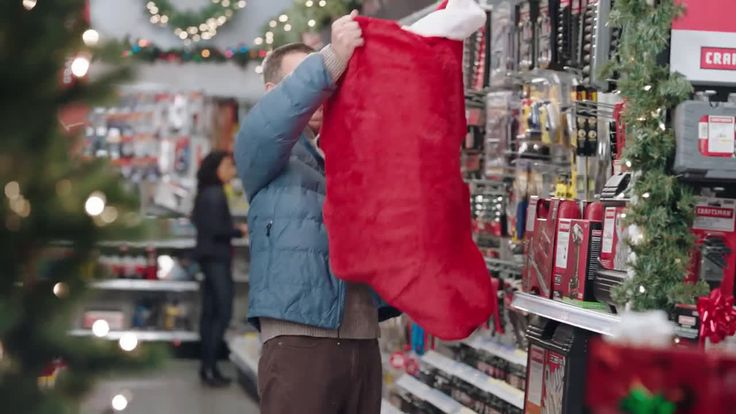 Ace Hardware 20% Giant Stocking Sale TV Commercial ad advert 2016  Ace Hardware TV Commercial • Ace Hardware advertsiment • 20% Giant Stocking Sale • Ace Hardware 20% Giant Stocking Sale TV commercial • On Friday, December 23 and Saturday, December 24, get our giant stocking for $5 and save 20% off almost anything that fits inside.  #AceHardware #HomeDepot #Lowes #Ace #TheHomeDepot #painting #paint #AbanCommercials