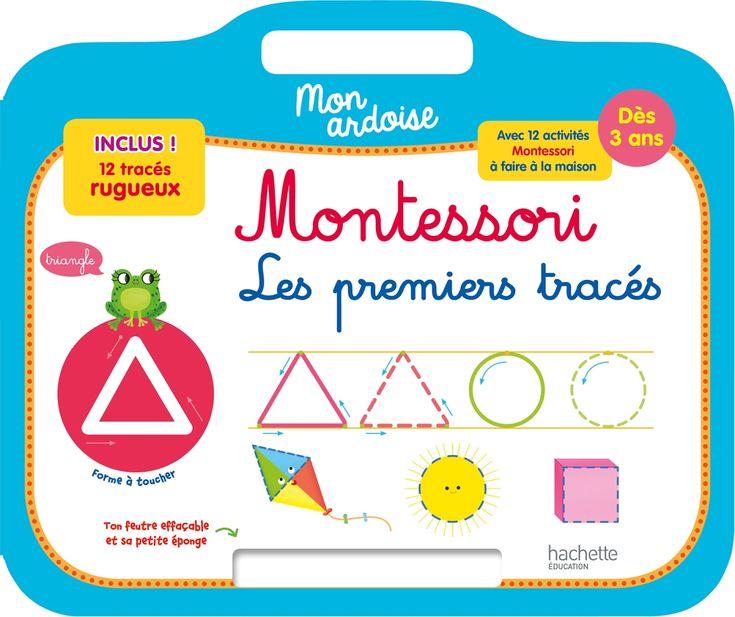 12 best Hachette Education Ardoises Montessori images on Pinterest - creer sa maison en ligne