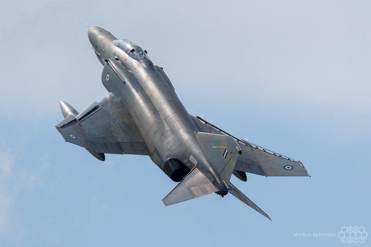 https://flic.kr/p/W3zZFw | F-4E AUP 01534 Hellenic Air Force