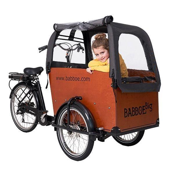 Babboe Lastenfahrrader Gunstig Kaufen Greenbike In 2020