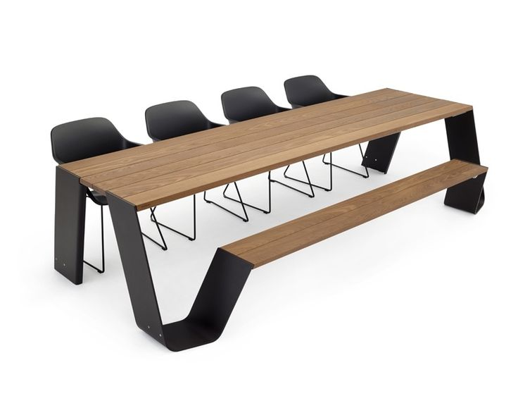Extremis, this is not furniture, these are tools for togetherness