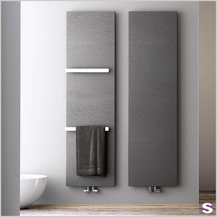 Handtuchheizkörper Mit Indirekter Beleuchtung: Design Towel Radiator Halus