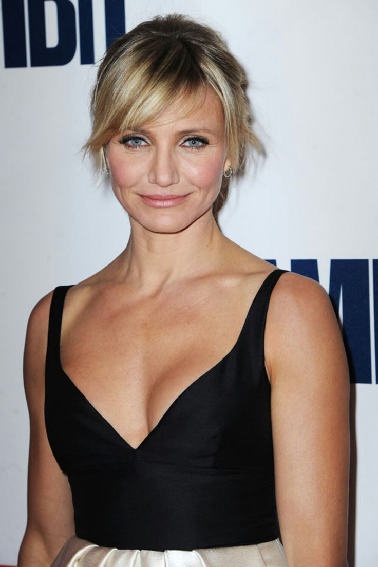 Very beautiful cameron diaz